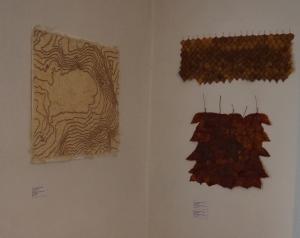 Agnieszka's work