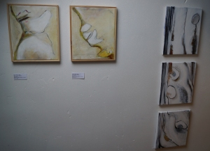 alison's work