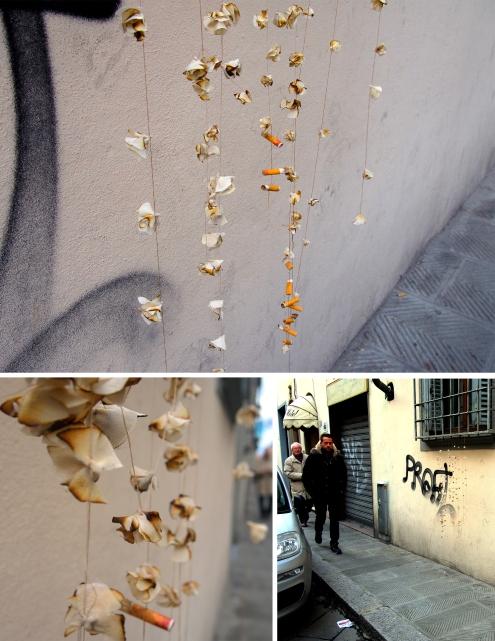 Firenze Silks, Megan Fitzgerald
