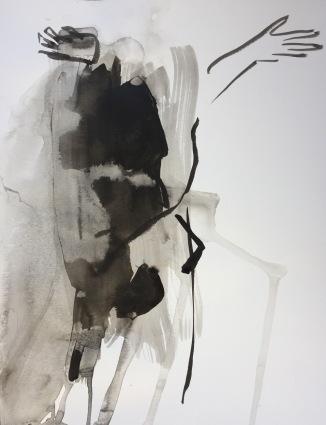Processual, Sarah Nabarro